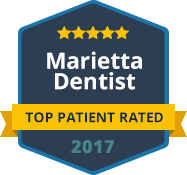 A Top Marietta Dentist 2017